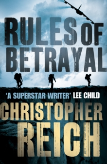Rules of Betrayal, Paperback
