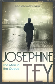 The Man in the Queue, Paperback