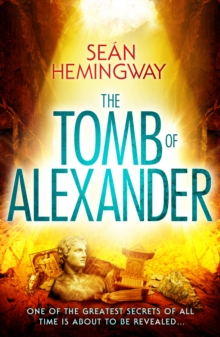 The Tomb of Alexander, Paperback