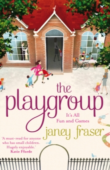 The Playgroup, Paperback Book
