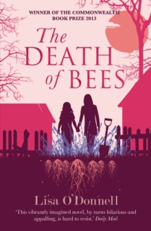 The Death of Bees, Paperback Book