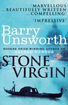 The Stone Virgin, Paperback