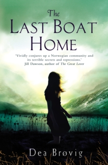 The Last Boat Home, Paperback