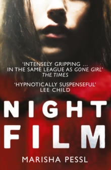Night Film, Paperback Book