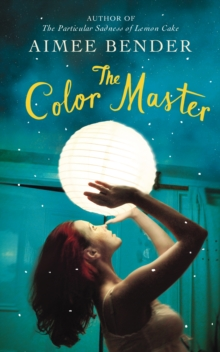 The Color Master, Paperback Book