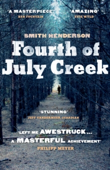 Fourth of July Creek, Paperback