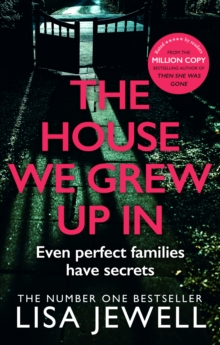The House We Grew Up In, Paperback