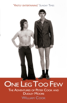 One Leg Too Few, Paperback