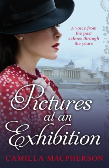 Pictures at an Exhibition, Paperback