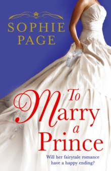 To Marry a Prince, Paperback