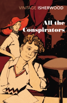 All the Conspirators, Paperback Book