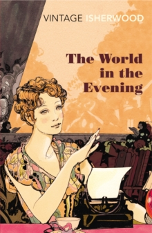 The World in the Evening, Paperback Book