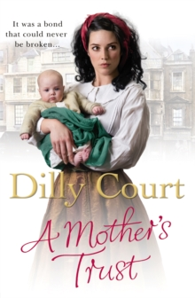 A Mother's Trust, Paperback Book