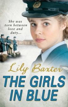 The Girls in Blue, Paperback Book