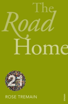 The Road Home : Vintage 21, Paperback Book
