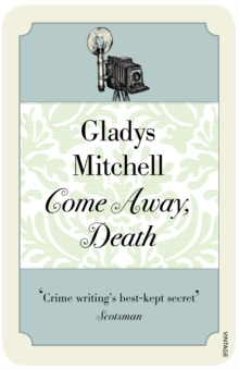 Come Away, Death, Paperback Book