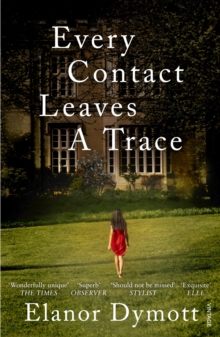 Every Contact Leaves a Trace, Paperback