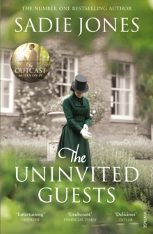 The Uninvited Guests, Paperback Book