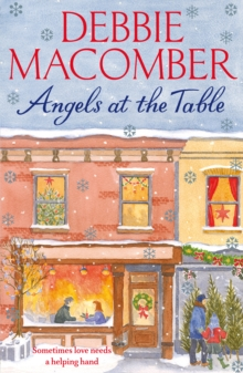 Angels at the Table : A Christmas Novel (Angels), Paperback