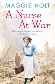 A Nurse at War, Paperback