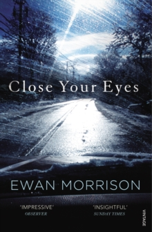 Close Your Eyes, Paperback