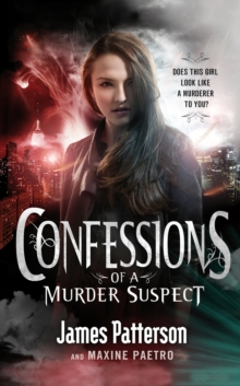 Confessions of a Murder Suspect, Hardback