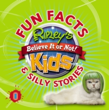 Ripley's Fun Facts and Silly Stories, Paperback