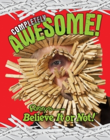 Ripley's Completely Awesome!, Hardback Book