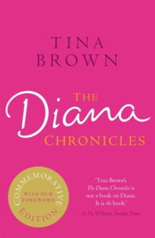 The Diana Chronicles, Paperback