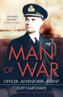 Man of War, Paperback Book