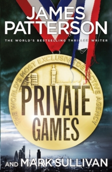 Private Games : (Private 3), Paperback