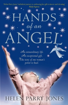 Hands of an Angel, Paperback Book