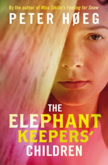 The Elephant Keepers' Children, Paperback Book