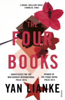 The Four Books, Paperback Book