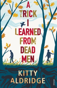 A Trick I Learned from Dead Men, Paperback Book