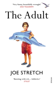 The Adult, Paperback