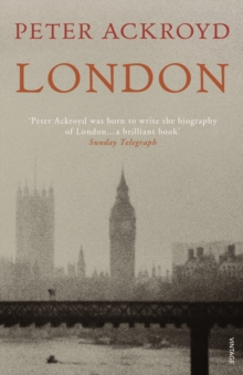 London : The Concise Biography, Paperback