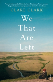 We That are Left, Paperback