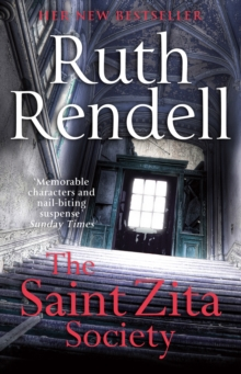 The Saint Zita Society, Paperback