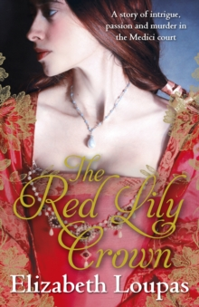 The Red Lily Crown, Paperback