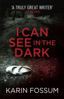 I Can See in the Dark, Paperback
