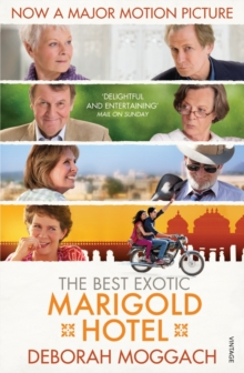 The Best Exotic Marigold Hotel, Paperback
