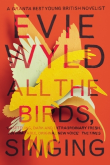 All the Birds, Singing, Paperback