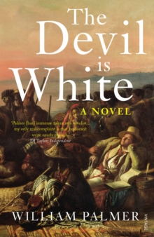 The Devil is White, Paperback
