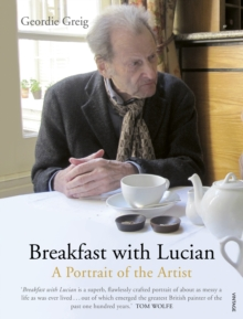 Breakfast with Lucian, Paperback