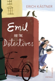 Emil and the Detectives, Paperback