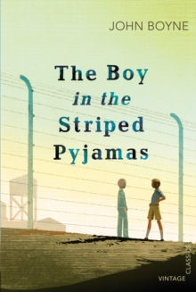 The Boy in the Striped Pyjamas, Paperback