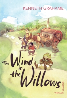 The Wind in the Willows : Book 5, Paperback