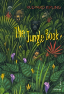 The Jungle Book, Paperback