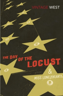 The Day of the Locust and Miss Lonelyhearts, Paperback